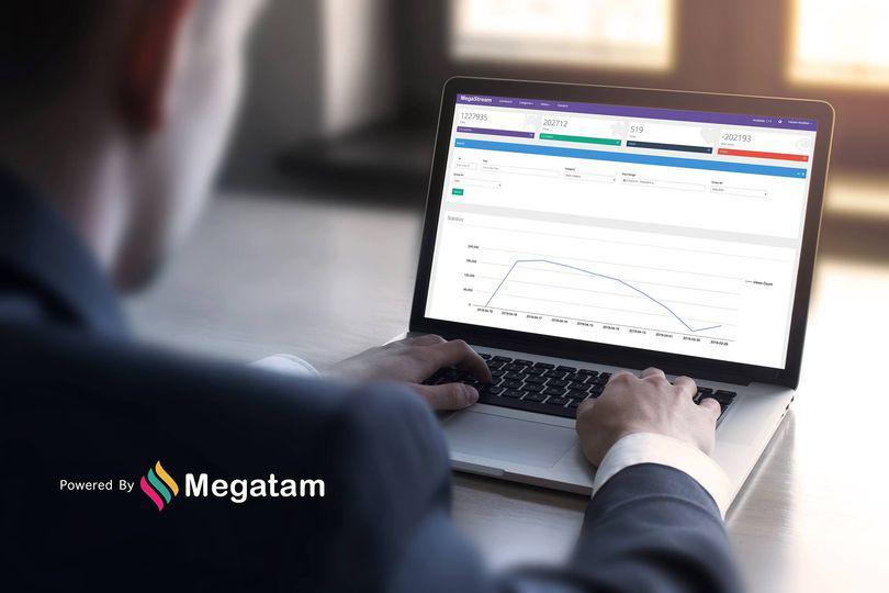 MegaStream